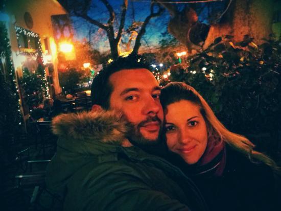 Hotel Filoxenia: εξω απο το ξενοδοχειο