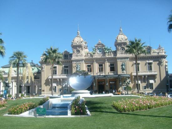 Casino De Monte Carlo >> Casino Of Monte Carlo Updated November 2019 Top Tips
