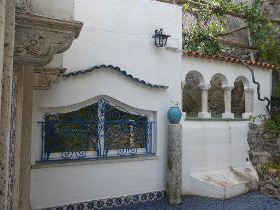 picture of villa san michele ravello tripadvisor. Black Bedroom Furniture Sets. Home Design Ideas