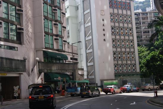 Bishop Lei International Hotel Tripadvisor
