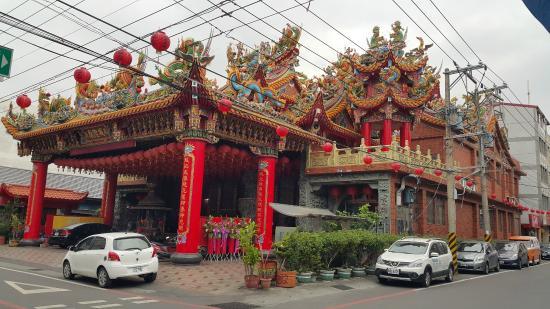 Hualien Chenghuan Temple