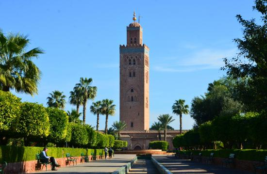 3 days in marrakech travel guide on tripadvisor. Black Bedroom Furniture Sets. Home Design Ideas