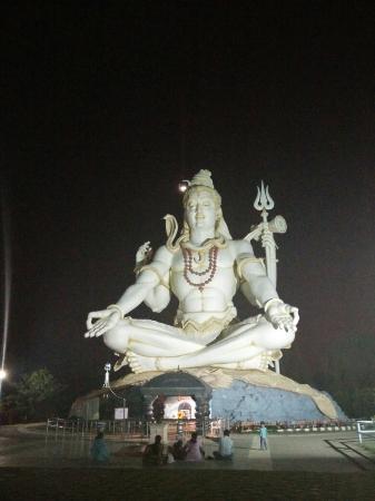 Bijapur, Hindistan: Sivan