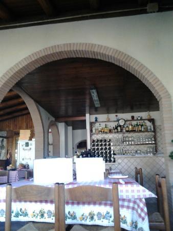 Pizzeria Ristorante Baita Gaby