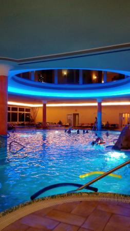 Hotel Alba Abano Terme Recensioni