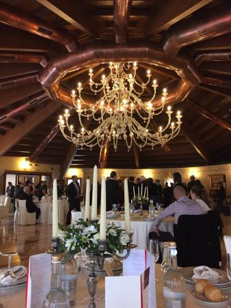 Grand Hotel Vigna Nocelli Restaurant