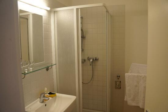 Classic Apartment: Ванная