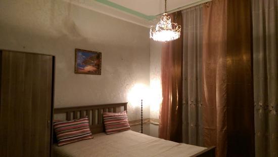 Tverskaya Loft : Double private bathroom