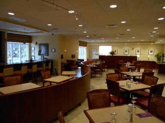 Holiday Inn Raleigh Durham Airport Morrisville Restaurant Bar