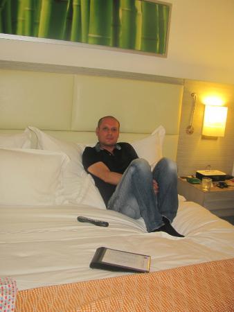Cali Marriott Hotel : marriot