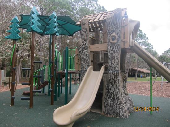 John Chesnut Park Map play area   Picture of John Chesnut Sr. Park, Palm Harbor  John Chesnut Park Map
