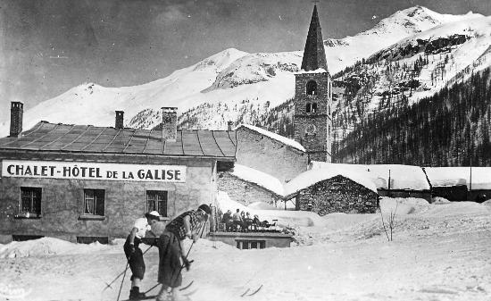 Photo of Hotel La Galise Val d'Isère