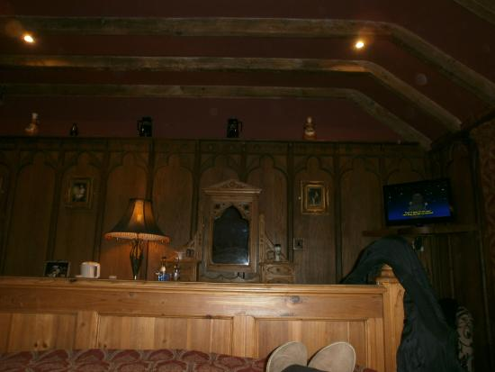 Wolds Village: amazing room
