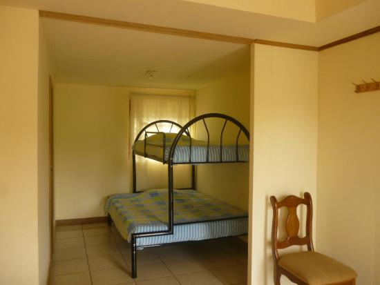 Cabinas Nuestra Kasa: Chambre 7