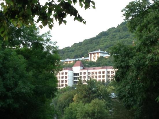 S. Kirov Sanatorium