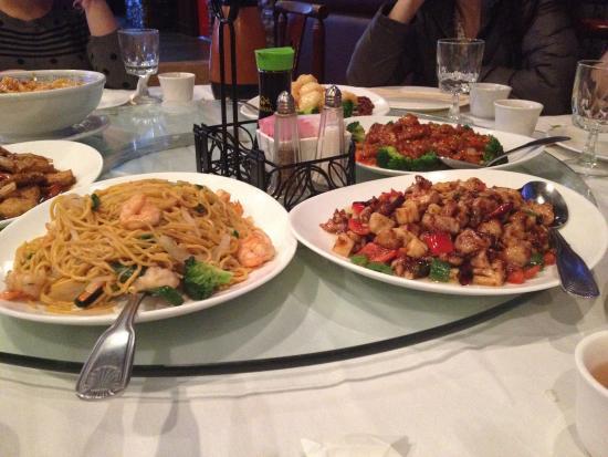 Liu Fu Chinese Bistro Picture