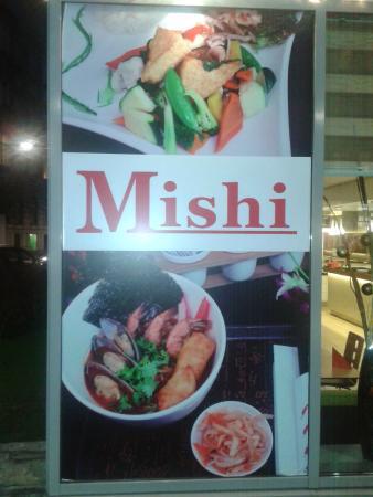 Mishi Asia Restuarant