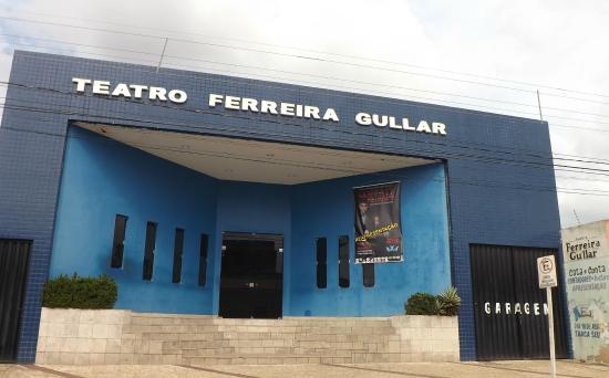 Teatro Ferreira Gullar