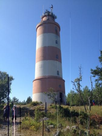 Isokari Lighthouse