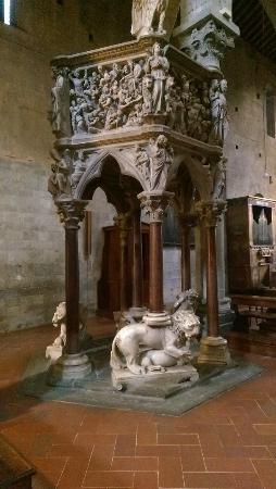 Sant'Andrea: Councel