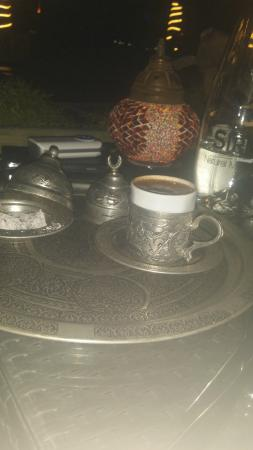 Cafe Muska