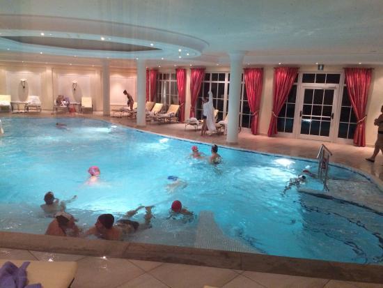 Hotel Greif - TH Resorts: Piscina Hotel Greif
