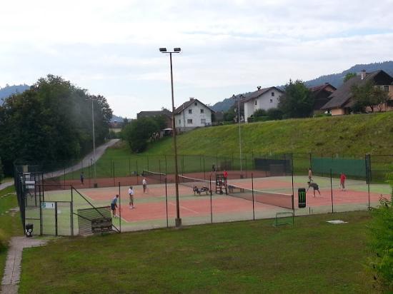 sport centre VOGU