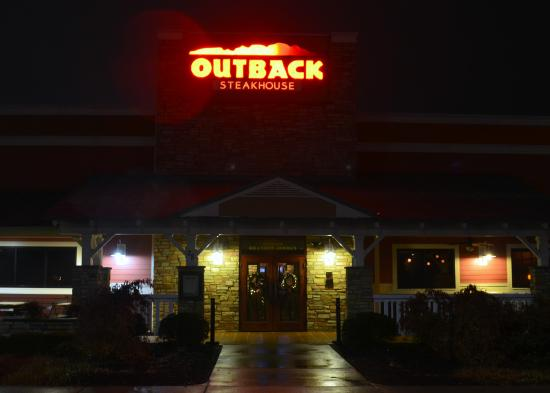 Outback Steakhouse Waynesboro