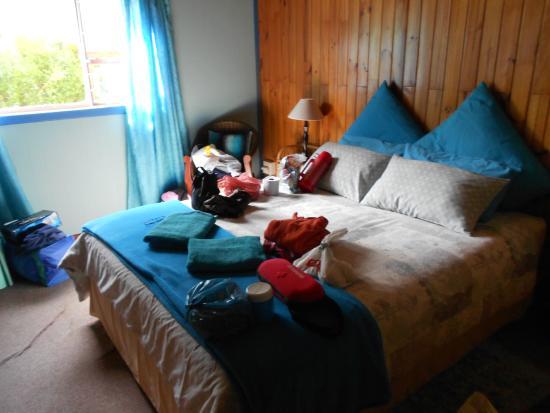 Serenity Retreat: Room