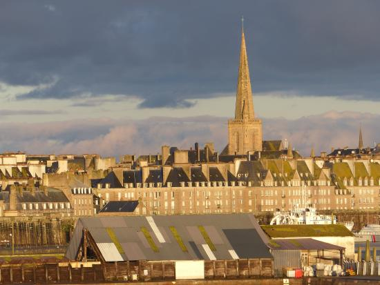 Hotel Ibis Styles Saint Malo Port Saint Malo