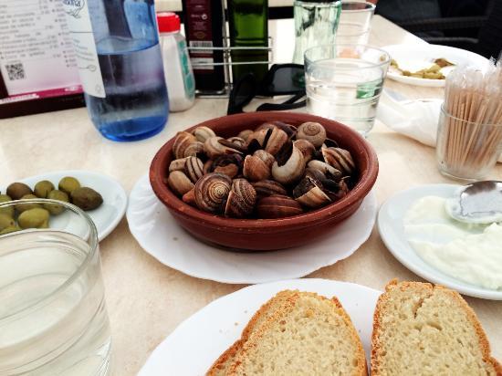 Vilafranca de Bonany, Spain: Los mejores de Mallorca!