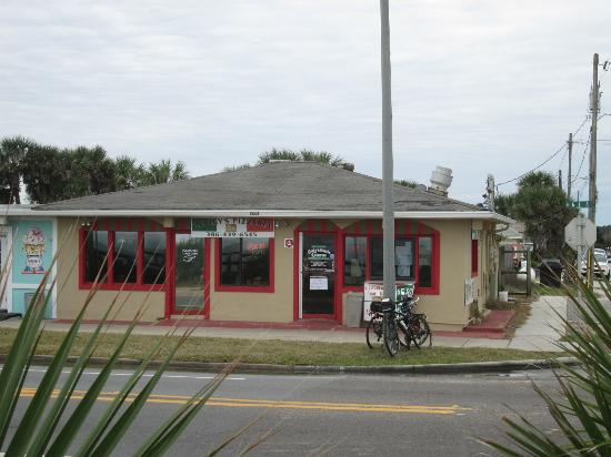 Good Restaurants In Flagler Beach Florida