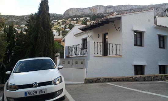 Sunsea Village: Utenfor leiligheten