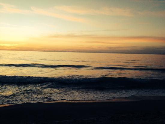 "Jensen's ""On the Gulf"": So beautiful!"