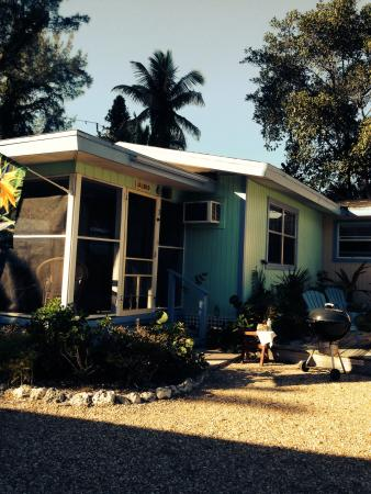 Periwinkle Cottages of Sanibel照片
