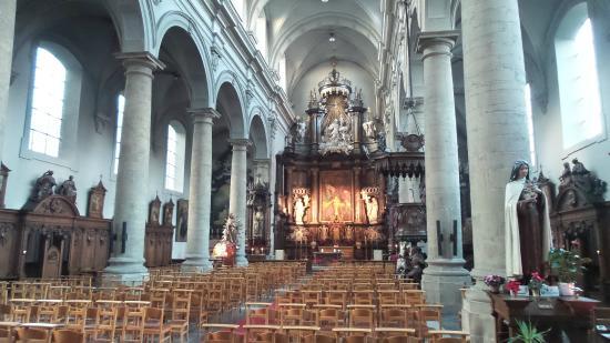 Carmelite Church Fathers
