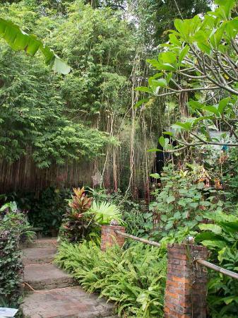 Lao Lao Garden!: Lao Lao Garden - nice