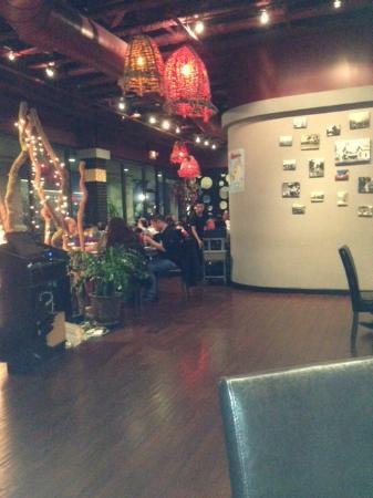 Mamak Malaysian Restaurant
