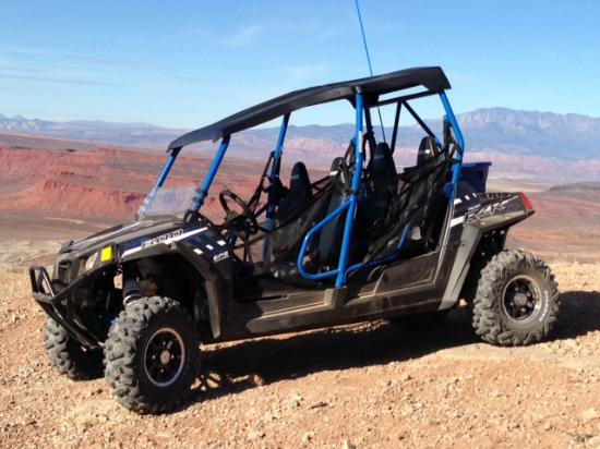Utah Power Toys ATV Rentals