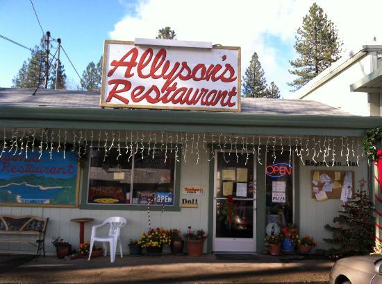 Allyson's Restaurant
