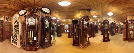 Champ's Clock Shop