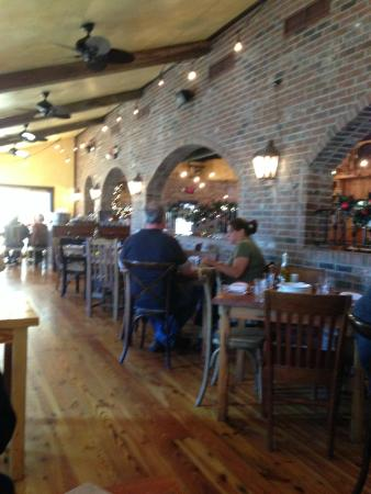 Monkey Junction Nc Map.Dining Room Picture Of Osteria Cicchetti Monkey Junction