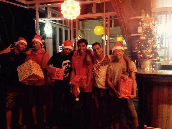 Nettuno : Merry christmas ��