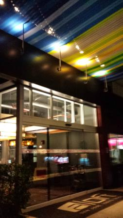Aloft San Jose Hotel : Aloft San Jose