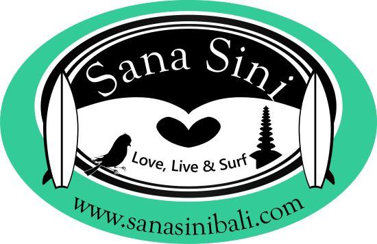 SanaSini Love, Live & Surf