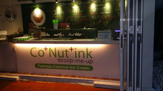 Co Nut Ink