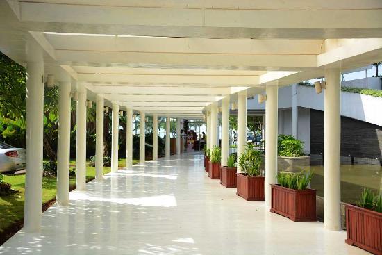 terrace of segarra ancol