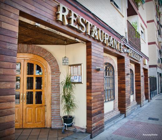 imagen Las Villas Pizzeria Restaurante en Granada