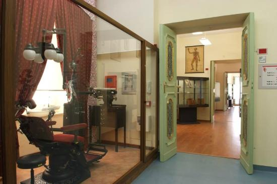 Museo Roberto Papi