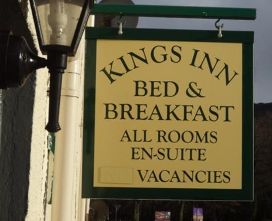 Kings Inn B&b